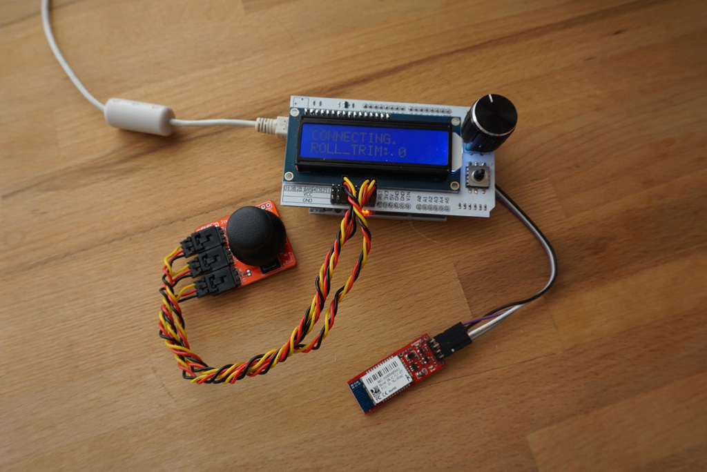 How To Make An Lcd Enabled Arduino Based Remote Controller